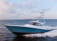 2022 Viking 52 Sport Yacht