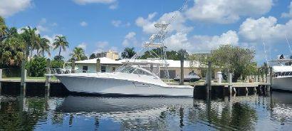 2008 45' Cabo-45 Express Hallandale Beach, FL, US