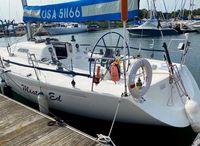 1997 X-Yachts IMX-38