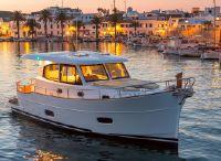 2022 Sasga Yachts Menorquin 34