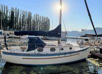 1988 Pacific Seacraft Dana