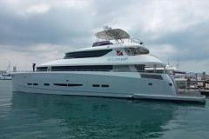2016 78' 9'' Floeth Yachts-Catamaran Pattaya, TH