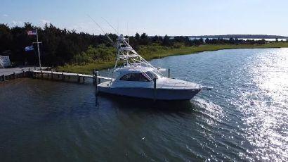 2012 44' 7'' Cabo-44 Hardtop Express Southold, NY, US