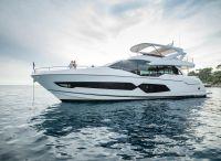 2022 Sunseeker 76 Yacht