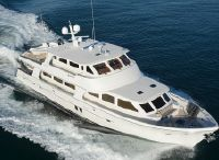 2022 Offshore Yachts 87 Voyager
