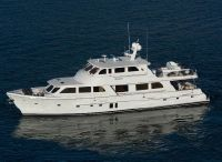 2022 Offshore Yachts 92 Voyager