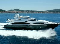 2012 Sunseeker 34m Motor Yacht