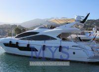 2014 Sunseeker 80 Sport Yacht