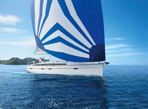 2022 Bavaria Cruiser 51
