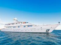 1995 Motor Yacht Cantieri Navali Nicolini 43m