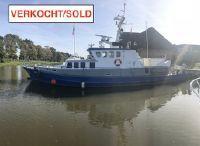 1969 Streckenboot 20m