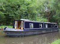 2006 Sea Otter 51' Narrowboat
