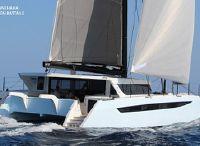 2021 HH Catamarans HH55 Catamaran