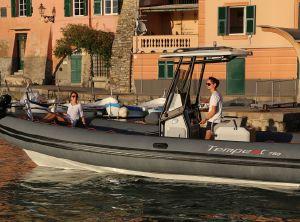 2021 Capelli Tempest 750 Sport