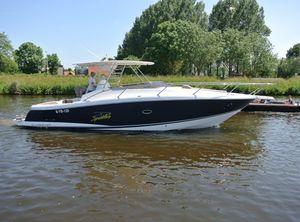 2005 Sunseeker Sportfisher 37
