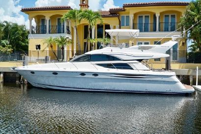 2007 50' Fairline-50 Boca Raton, FL, US