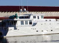 2005 Seascape Trawler Cat