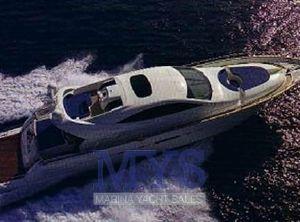 2007 Custom Cerrimarine 86 Flying Sport