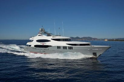 2005 161' Trinity Yachts-Tri-Deck Fort Lauderdale, FL, US
