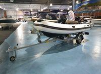 2020 Brig Eagle 380 met Suzuki 30 pk motor VAARKLAAR!