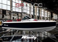 2022 Windy SR28 CC