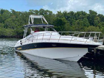 2004 38' Fountain-38 Sportfish Cruiser IO Miami, FL, US