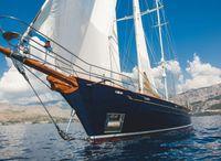 1998 Heli Yacht 35 M
