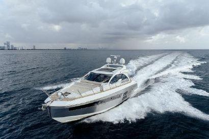 2013 55' Azimut-55S Miami, FL, US