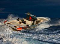 2021 Pirelli Pzero 1400 Yacht Edition