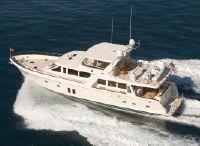 2022 Offshore Yachts 76 Pilot House