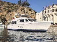 2022 Offshore Yachts 80 Pilot House