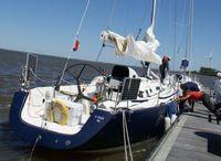 2000 X-Yachts IMX-40