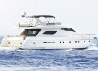 1997 Ferretti Yachts 210 Fly