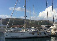 2014 Jeanneau Yacht 57