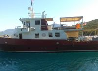 2007 Tansu Mahenta trawler 21m