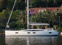 2022 Jeanneau Yacht 54