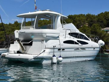 2008 42' Cruisers-415 Express Dalmatia, HR