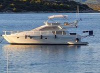 1993 Ferretti Yachts 430