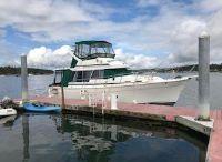 1986 Bayliner 3218 Motoryacht