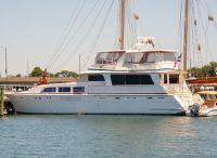 1977 Bertram 80 Motor Yacht