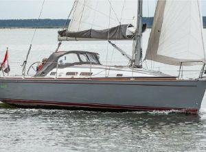 1997 Gib'Sea 364 Master