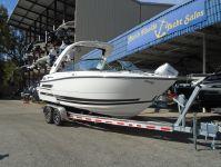 2022 Monterey 258 SS