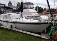 1988 Nauticat 35 Pilot House