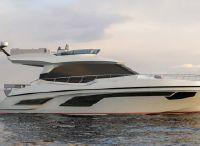 2022 Gulf Craft Majesty 49