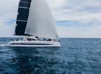 2020 Outremer 5X