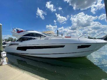 2014 68' Sunseeker-68 Sport Yacht Great Neck, NY, US