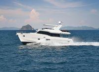 2022 Gulf Craft Nomad 55