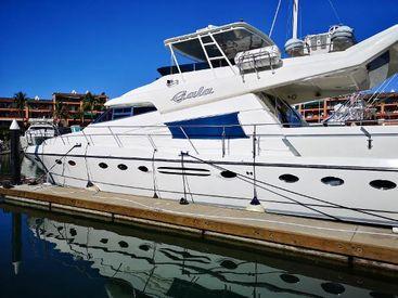 1994 63' High Tech Yachts-63 High-Tech Euro Puerto Vallarta, MX