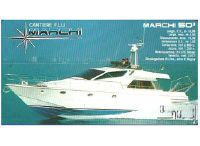 1987 Marchi Marchi 50