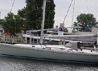 2007 Salona 45 MK 2